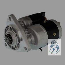 MTS Belarus 50 52 80 82 Getriebeanlasser Anlasser Starter Motor 12 V 2,7 kW 10 z