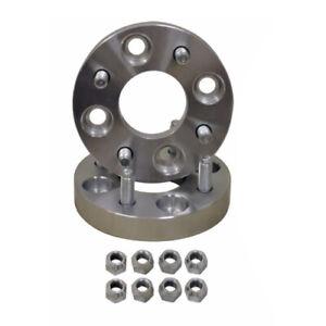 SuperATV Pair of 1.5 Inch 4/110 To 4/156 Wheel Adapter