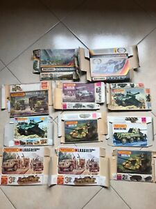 Matchbox 1/76 Boxes Only