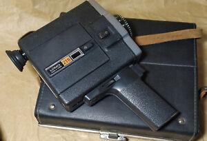 LOMO-218 Collectible Russian Super-8mm Movie Camera