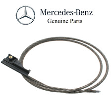 NEW Mercedes W210 E320 E43 W220 S350 S500 S600 Driver Left Sunroof Cable GENUINE