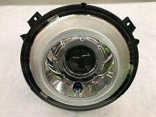 MERCEDES BENZ G500 G550 G55 G63 G65 PASSENGER RIGHT HEADLIGHT OEM A4638200759