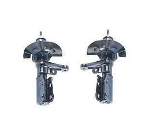 2 New Struts Front Pair OE Repl Ltd Lifetime Warranty Free Shipping D235604 605