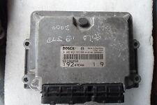 Fiat Stilo 1.9 8v JTD EDC15C7 ECU BOSCH 0 281 011 553 0281011553 55198058