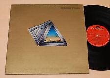 GOLDEN TEARS:LP-RARE PROG 1°PRESS ITALY 1977 FOC EX