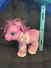 2003 MY LITTLE PONY BABY ALIVE LAUGHING BABY PONY WITH SOUND GUC