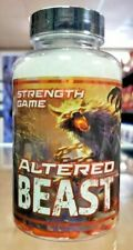 Strength Game Altered Beast | 90 Capsules | Permanently Discontinued Formula