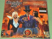 ADRENALINE MOB We The People Century Media – 88985432441 2LP CD Limited Edition