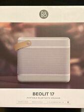 B&O PLAY Beoplay Beolit 17 Bluetooth Lautsprecher Natural True360 USB-C NEU OVP