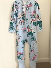 BRAND NEW Bonds Zip Wondersuit Size 3 Elephant Girl Zippy Baby