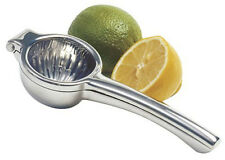 US Stainless Steel Hand Press Lemon Squeezer Juicer Citrus Presser Kitchen Tool