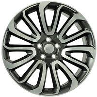 22 inch x 9.5 IKEBANA Wheel RANGE ROVER SPORT - OEM COMPATIBLE (ITALY)