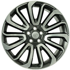 22 inch x 9.5 IKEBANA SET of wheels RANGE ROVER SPORT- OEM COMPATIBLE (ITALY)
