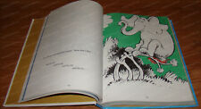 Six by Seuss (Random House, 1991) A Treasure of Dr. Seuss Classics (Hardcover)