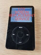 Ipod Video Classic 5th 6th pantalla LCD de repuesto de servicio de 7th generación