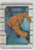 Marvels Fantastic 4 Holo-Celz Insert Trading Card 4 of 12