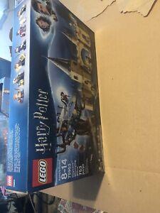 LEGO Harry Potter 75953 Wizarding World Hogwarts Whomping Willow Sealed New