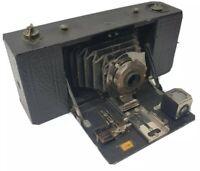 Antique Kodak Brownie Automatic IBT Camera 1908 VTG Bellow USA RETRO ART DECO