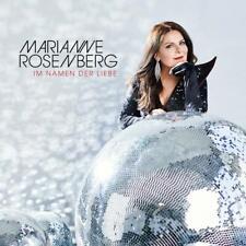 Marianne Rosenberg Im Namen der Liebe LTD 2LP White Vinyl Gatefold 2020 Telamo
