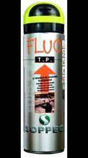 Soppec Fluo Gelb Markierungsspray (12x500ml)