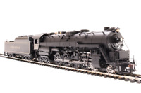 BROADWAY LIMITED 5771 HO Reading T1 4-8-4 In Service 2109 Paragon3 Sound/DC/DCC