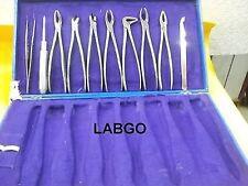 Dental Set All Stainless Steel Dental Instruments