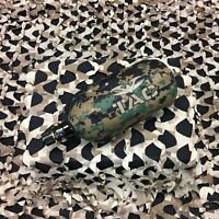 NEW Valken V-Tac Paintball 62/68/70ci Tank Cover - Marpat
