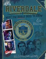Riverdale Student Handbook: What You Really Need To Know [New Book] Paperback