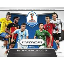 2018 Panini World Cup Prizm Soccer Complete Base Card Set 1-300 Messi Ronaldo++