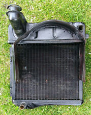 MG Midget Vertical Flow Radiator (948 / 1098 / Early 1275cc)