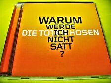 DIE TOTEN HOSEN - WARUM WERDE ICH NICHT SATT ? | Maxi Shop 111austria