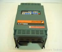 New Reliance Electric A-C VS Drive Controller Model 2GU41001. 1/4-1HP 460V