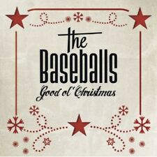 Good Ol' Christmas - Baseballs (2012, CD NEU)