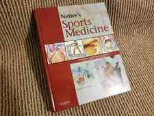 Netter`s Sports Medicine Hardcover Textbook With Online Edition Inside