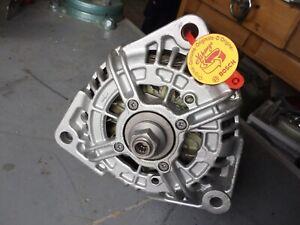 Lichtmaschine Generator Bosch 0986046590 MAN