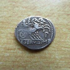 Denar Römische Republik   3,8 g