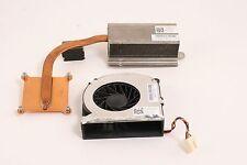 Dell Vostro 330 Forcecon DFS601005M30T Brushless Fan & Heatsink 0V9FRR 402527