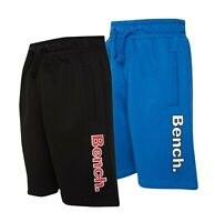 Boys Bench Stylish Everyday Printed Sweat Shorts Sizes Age from 7 to 14 Yrs