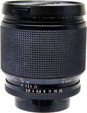 Zeiss 60mm F2.8 S-Planar macro