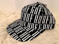 HUF Night Market 6 Panel Dad Hat ALLOVER PRINT New With Tags!