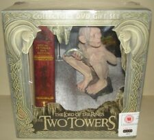 Lord Of The Rings Two Towers DVD Sealed Collectors Edition Box Set New & Sealed
