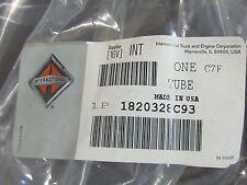 Fuel line tube assembly - International part number 1820328C93