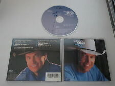 GEORGE STRAIT/ONE STEP AT A TIME(MCA MCAD 70020) CD ALBUM