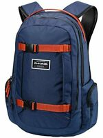 "DAKINE Mission 25L Laptop Backpack - 15"" (Dark Navy)"