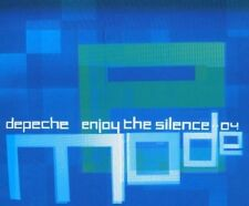 Depeche Mode Enjoy the silence 04 (#8675452) [Maxi-CD]