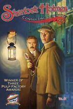 Sherlock Holmes-Consulting Detective: Sherlock Holmes-Consulting Detective...