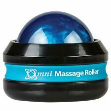Omni Massage Roller - Great For Massage On All Non-Bony Areas Of The Body