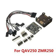 Full Flight Controller Control Board NAZE32 REV6 For Quadcopter QAV250 ZMR250