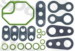 Global Parts Distributors 1321237 A/C System O-Ring and Gasket Kit