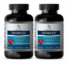 Nature made Cholestoff plus - CHOLESTEROL RELIEF - Niacin booster of HDL - 120